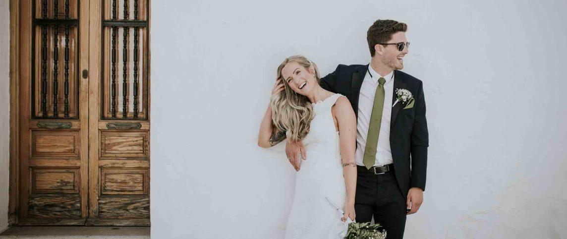 Wedding Inger & Jarle