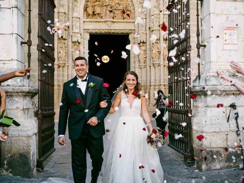 Wedding Ralph & Rebecca